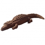 Playform Moulded Feature Crocodile