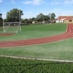 Synthetic Multi Sport Grass
