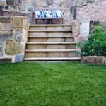 Synthetic Landscape Grass