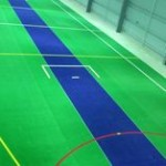 Synthetic Cricket Grass