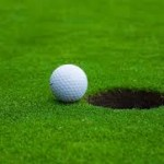 Golf Grass Surfaces